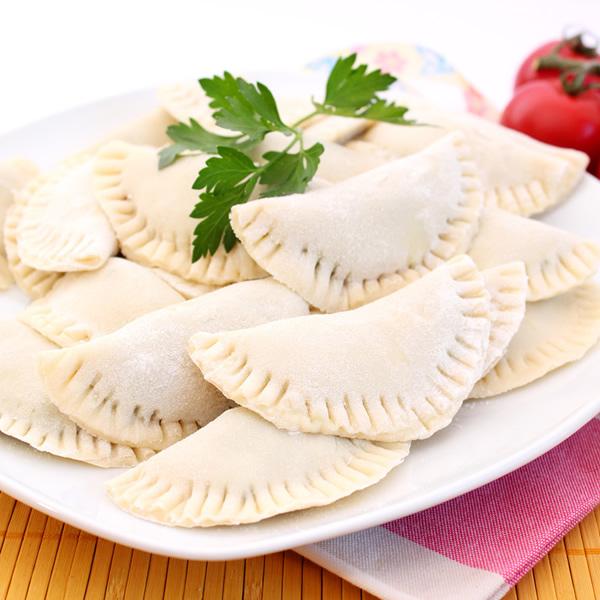 Pastry for empanadas