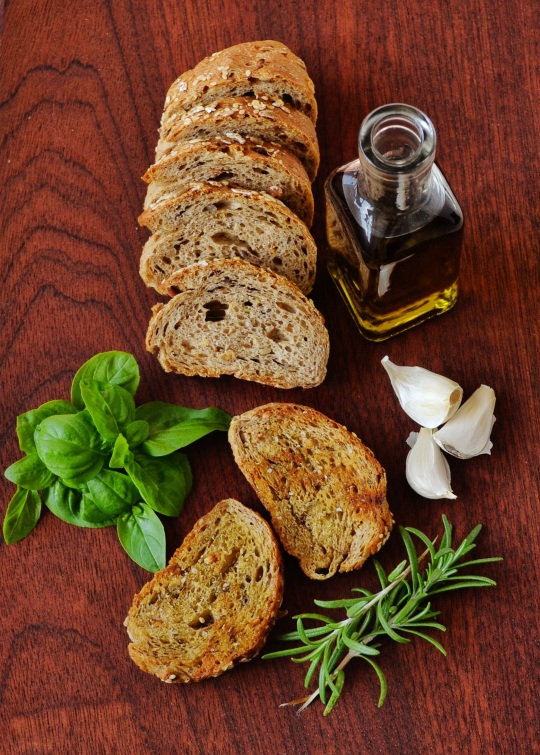 rosemary-bruschetta