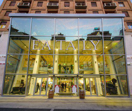 Eataly Milano Food Store